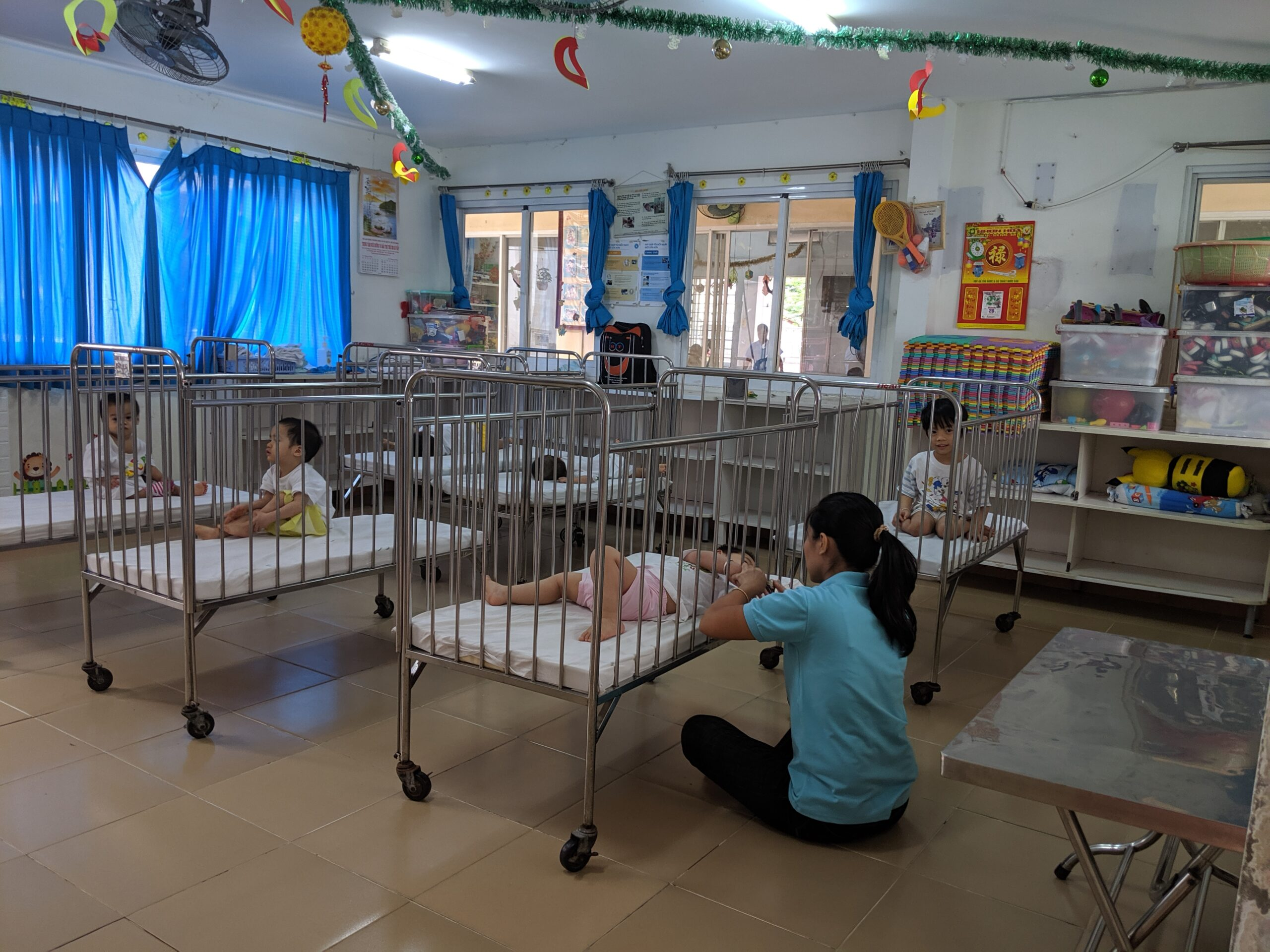 Saigon Orphanage